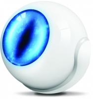 Fibaro Умный датчик движения Motion Sensor 3в1, Z-Wave, 3V CR123A, сенсор темп.+ освещения, белый