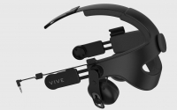 HTC Крепление VIVE Deluxe Audio: аудиокабель с наушниками (для системы Vive 1.0)