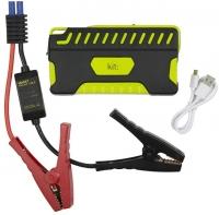 Kit: Пусковое устройство для автомобилей Kit Car Jump Starter Power Bank