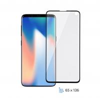 2E Защитное стекло для Galaxy S10 Lite (Black border 3D EG)