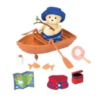 Li`l Woodzeez Ігровий набір - Набір для човна