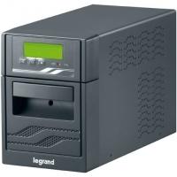 Legrand Niky S 1000ВА / 600Вт, 6хC13, RS232, USB