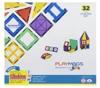Playmags Магнітний набір 32 ел. PM165