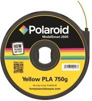 Polaroid Картридж с нитью 1.75мм/0.75кг PLA, желтый