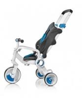 Galileo Трехколесный велосипед Strollcycle (Синий)