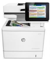 HP Color LJ Enterprise M577f