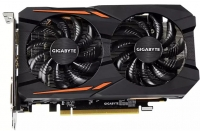 Gigabyte Radeon RX 560 4GB DDR5 Gaming OC