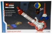 LIGHT STAX Конструктор з LED підсвіткою Liberty S12005