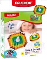 PAULINDA Мозаїка Super Beads Дзига 145 деталей