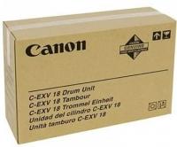 Canon Фотобарабан C-EXV 18