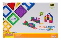 Playmags Магнітний набір 50 ел. PM153