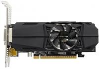 Gigabyte GeForce GTX1050 2GB DDR5 Low profile