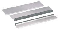 ZPAS Комплект заглушок нижньої плити з губкою SZE2 для шафи шириною 800