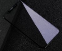 Remax Захисне скло 3D Caesar Series Tempered Glass для iPhone X (black)