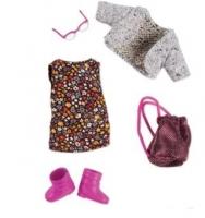 LORI Набір одягу для ляльок - Сукня з квітами