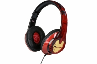 eKids iHome MARVEL, Iron Man, Mic
