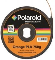 Polaroid Картридж з ниткою 1.75мм/0.75кг PLA, помаранчевий
