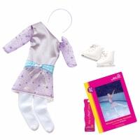 Our Generation Набір одягу для ляльок - Фігурне катання