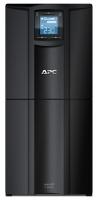 APC Smart-UPS C 3000VA LCD