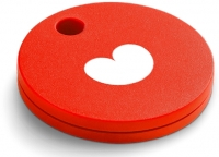 Chipolo Поисковая система CLASSIC HEART edition