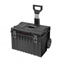 Dnipro-M Ящик для інструменту S-Box BC500 з колесами, телескоп. ручка, 50 л