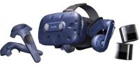 HTC Система виртуальной реальности  VIVE PRO Starter Kit Combo