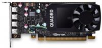 Dell NVIDIA Quadro P600 2GB (4 mDP) Graphics