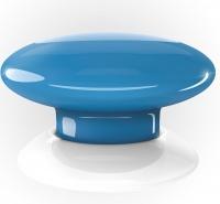 Fibaro Умная кнопка The Button, Z-Wave, 3V ER14250, синяя