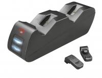 Trust Зарядна станція для PlayStation GXT 245 Duo Charging Dock
