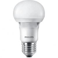 Philips LEDBulb E27 9-75W 230V 6500K A60 Essential