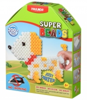 PAULINDA Аквамозаїка Super Beads (200 деталей) - Пес