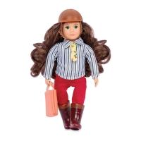 LORI Лялька (15 см) вершниця Тіган