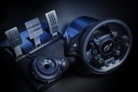 Thrustmaster Кермо і педалі для PC/PS4 T-GT