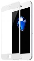 Baseus для iPhone 7/8 Plus 0.23mm Full Cover, White