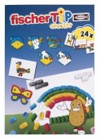 fischerTIP Набор для творчества TIP Сборник идей