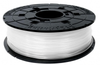 XYZ printing Катушка с нитью 1.75мм/0.6кг ABS Filament для da Vinci, белый