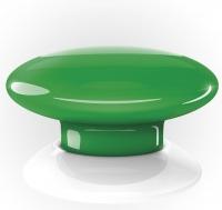 Fibaro Умная кнопка The Button, Z-Wave, 3V ER14250, зеленая