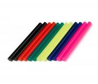 Dremel Стрижень клейовий кольоровий 7мм