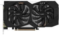 Gigabyte GeForce GTX1660TI 6GB GDDR6 OC