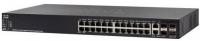 Cisco SG550X-24 24-port Gigabit Stackable Switch