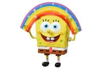 Sponge Bob Игровая фигурка Masterpiece Memes Collection - Rainbow SB