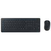 Microsoft Wireless Desktop 900 Black Ru