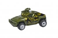 Same Toy Машинка Model Car Армія БРДМ (в коробці)