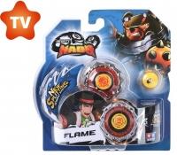 Infinity Nado Дзиґа серія Стандарт Blast Flame Бойовий Ведмідь