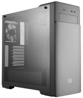 Cooler Master MasterBox E500 Tempered Glass Edition
