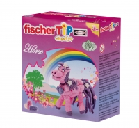 fischerTIP Набір для творчості TIP Horse Box S