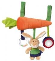 sigikid міні-мобайл Кролик з морквою