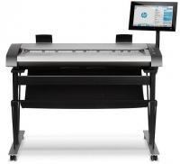 HP DesignJet HD PRO 42