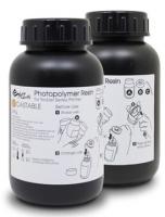 XYZ printing Пляшка з фотополімером 2x500ml для Nobel 1.0A, UV
