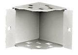 ZPAS Цокольні кути 100мм, 4 шт.